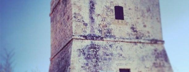 Għallis Tower | Torri tal-Għallis is one of VISITAR Malta.
