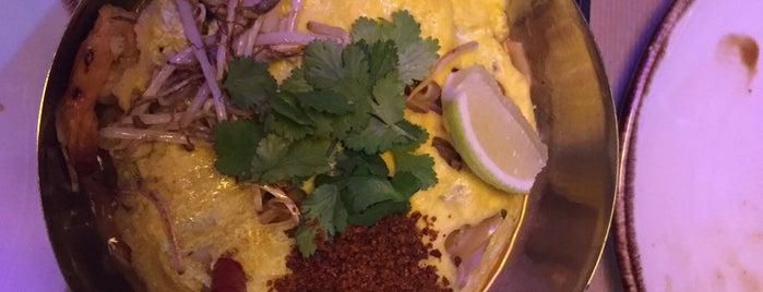 Restaurante Boca is one of Lieux qui ont plu à María.