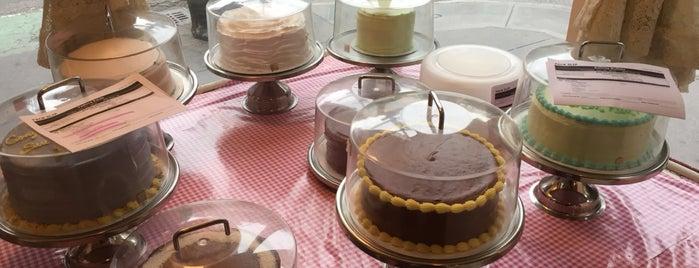 Magnolia Bakery is one of Posti che sono piaciuti a María.