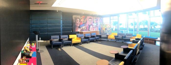 Visa Inc., Latin America Headquarters is one of Favorite hangouts.