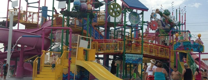 NRH20 WATERPARK is one of Culture in DFW.