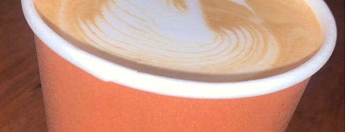 Niche Coffee is one of Nouf 님이 저장한 장소.