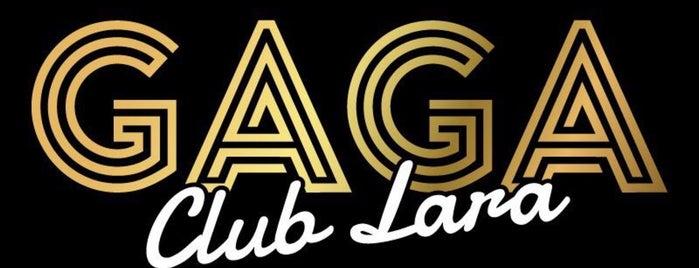 GaGa Club is one of Antalya-Lara.