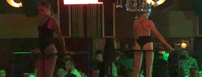 GaGa Club is one of Antalya.