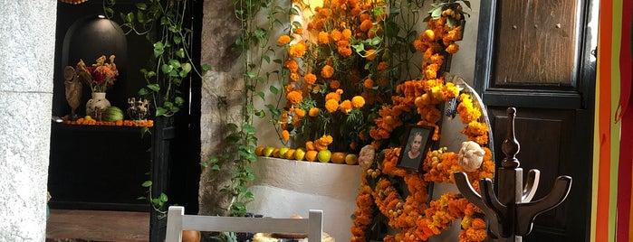 Cuish Boutique Cocina Tradicional is one of Morelia.