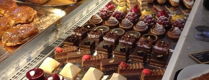 Au Petit Versailles du Marais is one of Bakery in Paris.