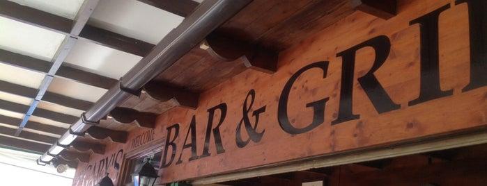 Gary's is one of Tempat yang Disukai Айсик.