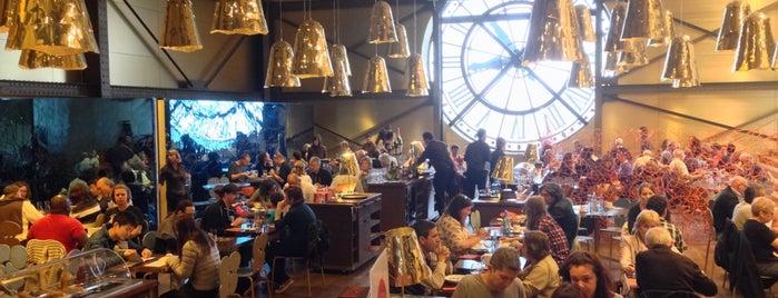 Café Campana is one of  Paris Eat .