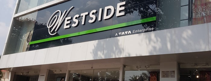 Westside is one of India.