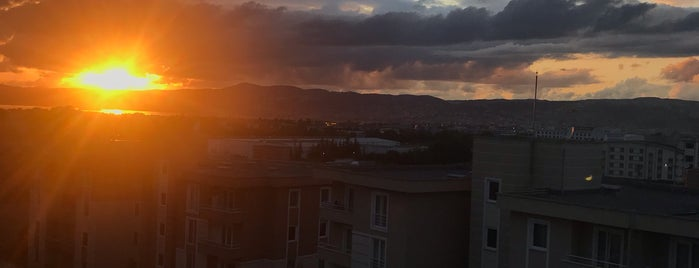 Pekdemir Evimiz Kocaeli is one of Erdem : понравившиеся места.