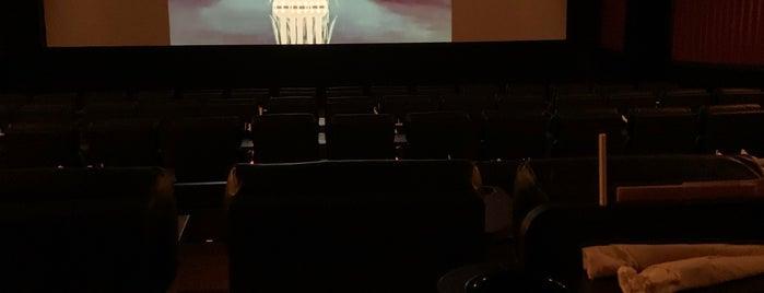 Alamo Drafthouse Cinema is one of Orte, die Tammy gefallen.