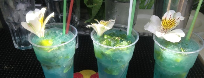 Mojito drive is one of Annaさんの保存済みスポット.