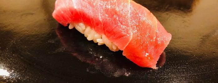 Sushi Jubei is one of 金沢関係.