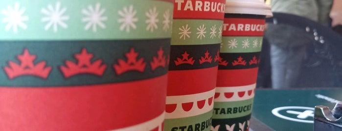 Starbucks is one of Tolga : понравившиеся места.
