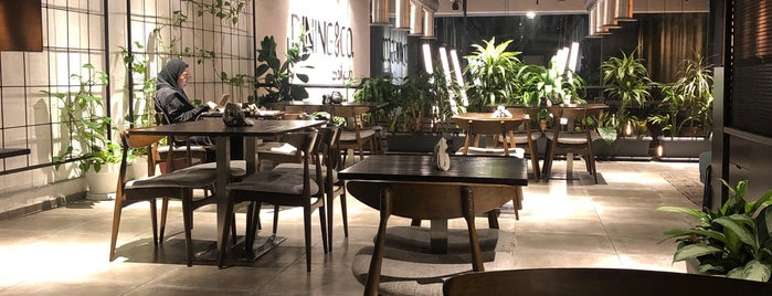 DINING & CO. is one of Tempat yang Disimpan Queen.