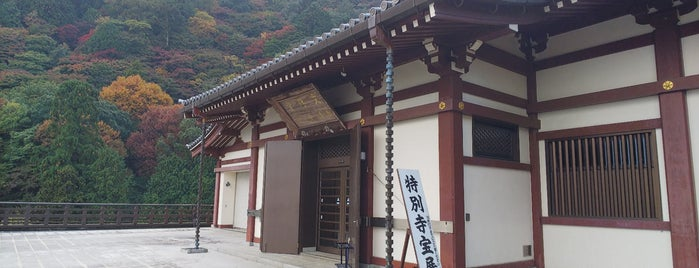 善峯寺 文殊寺宝館 is one of JPN.