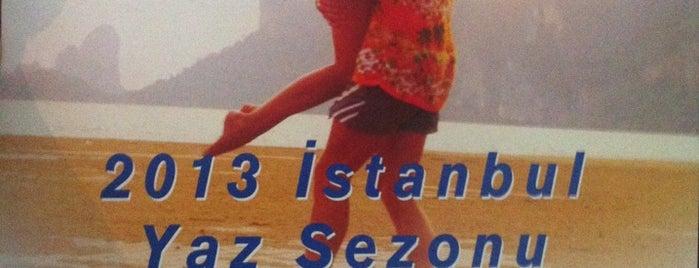 Öger Türk Tur / Öttfly Turizm is one of istanbul.