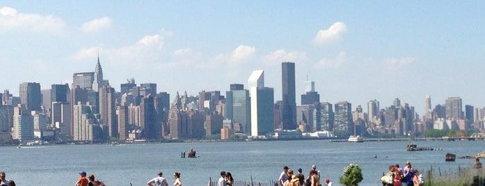 Smorgasburg Williamsburg is one of NYC.