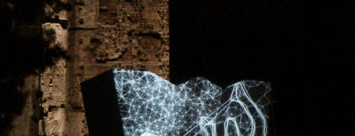 Visual Art Week Mexico is one of Posti che sono piaciuti a Abel A..