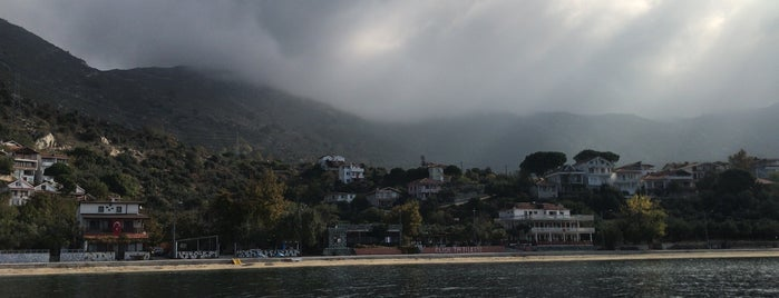 Marmara Adası Açıkları is one of สถานที่ที่ Pelin ถูกใจ.