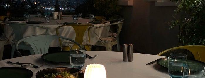 Dubb Indian Bosphorus Restaurant is one of istanbul.