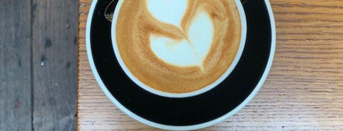 Kaffeine is one of Best coffee worldwide.