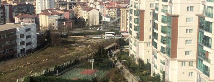 Demirli Park Evleri is one of Orte, die Seda gefallen.