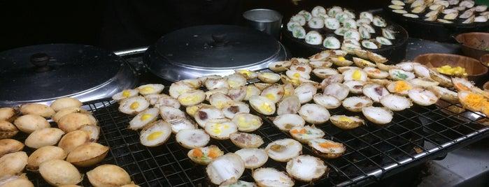 ขนมครก (เข้าวัง) is one of Bangkok.