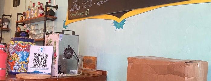 Cervecería Punta Sur is one of Lugares por visitar.