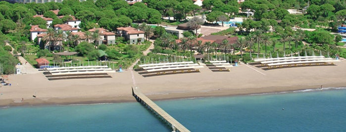 Altis Resort Hotel & Spa is one of HOLYDAYS.