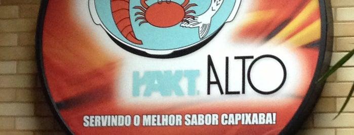 Partido Alto is one of Tempat yang Disukai Manoel.
