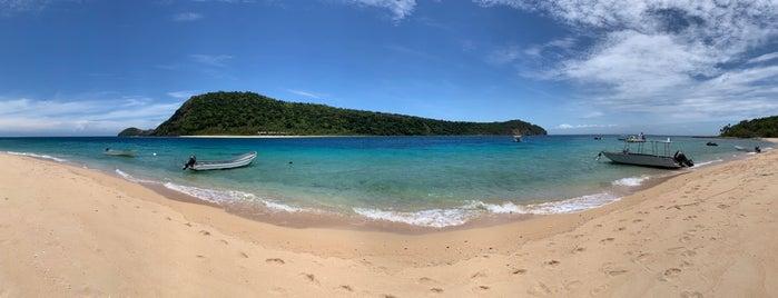 Paradise Beach is one of Jernej 님이 좋아한 장소.