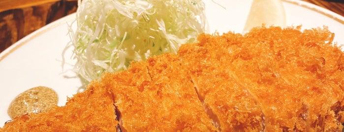 Katsuyoshi is one of TOKYO-TOYO-CURRY 4.