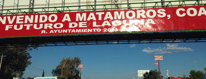Matamoros, Coahuila is one of Guillermo : понравившиеся места.