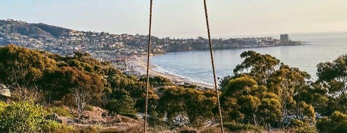 Hidden Swings is one of Must See San Diego.