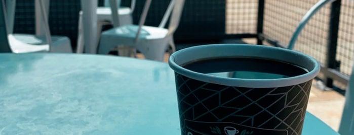 Copa Vida is one of San Diego Coffee.