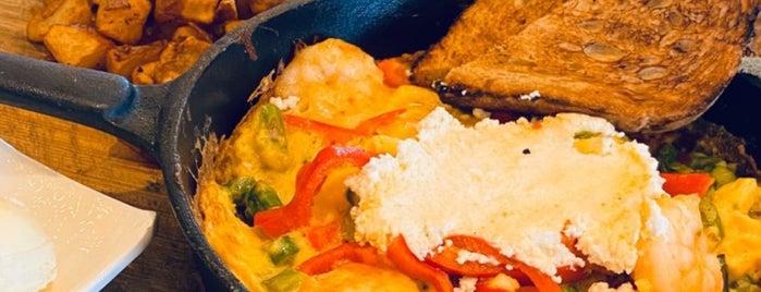Breakfast Republic is one of Best of San Diego.