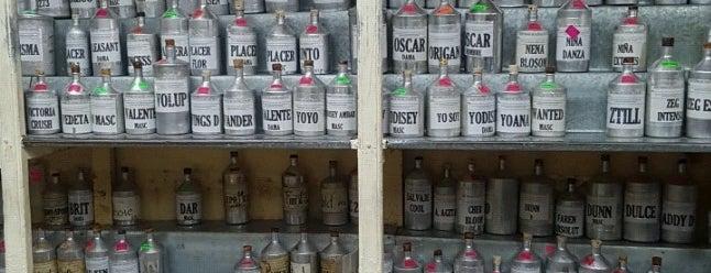 Perfumeria de Tacuba 13 is one of Mexico City.