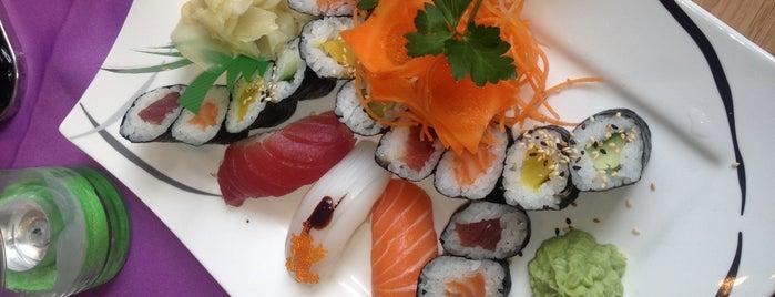 Sumo Sushi II is one of Sushi.