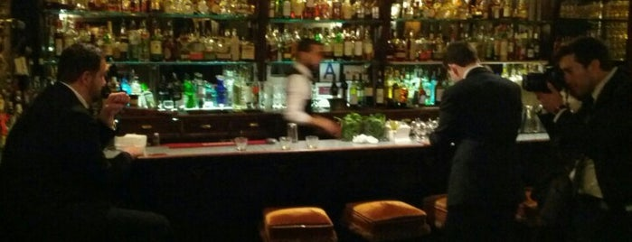 ザ バウリー ホテル is one of NYC Bars and Nightlife.