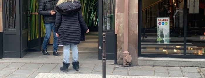 Nature & Découvertes is one of Paris.