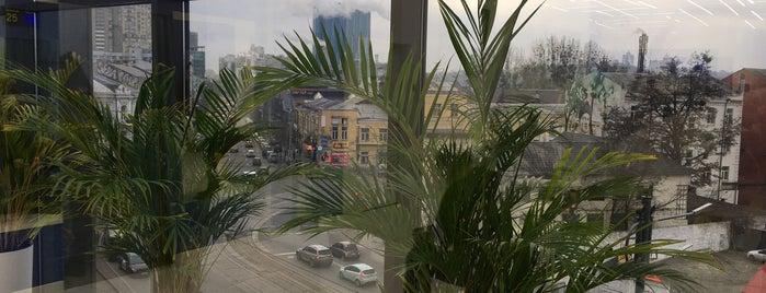 Паспортний Сервіс ДП Документ is one of สถานที่ที่ Татьяна ถูกใจ.