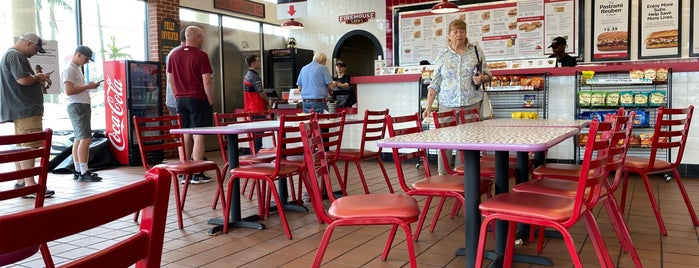 Firehouse Subs West Palm Beach is one of Greater Miami Area.