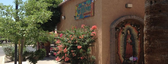 Los Olivos Mexican Patio is one of Arizona.