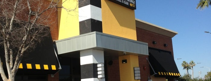 Buffalo Wild Wings is one of Bars in the Phoenix Valley.