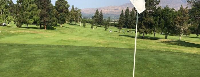 Elkins Ranch Golf Course is one of Posti che sono piaciuti a Vicken.