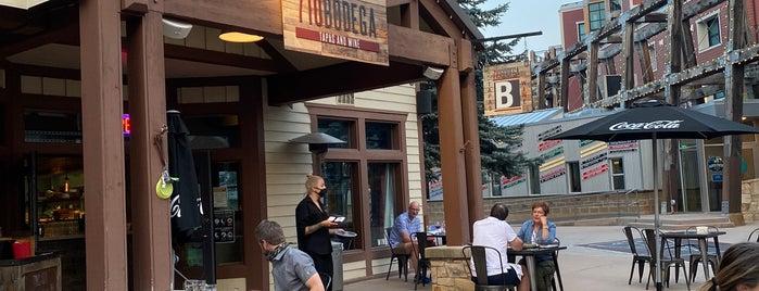 710 Bodega Wine And Tapas Bar is one of Utah.