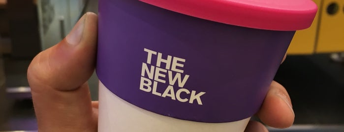 The New Black is one of Singapore.