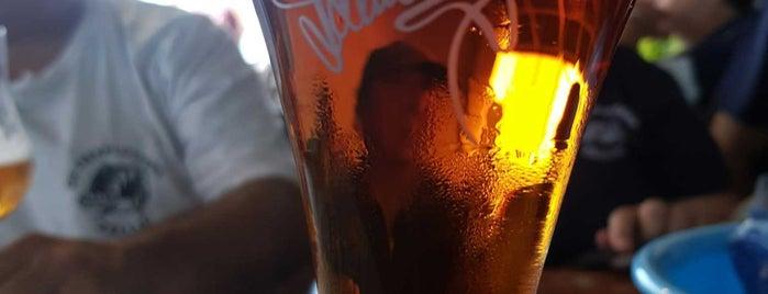 Brouwerij Bosteels is one of Beer / RateBeer Best in Belgium.