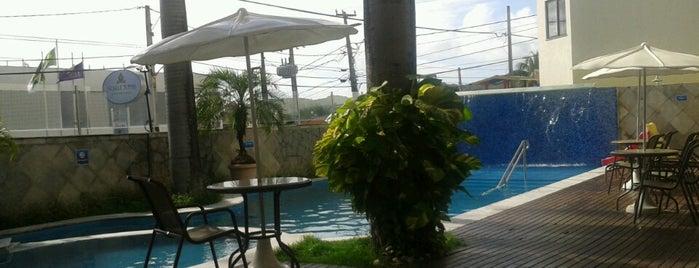 Bello Mare Hotel is one of Locais curtidos por Anderson.